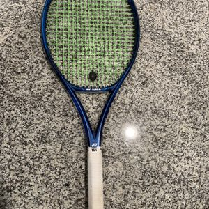 Yonex Ezone 98 Game Tennis Racket for Sale in Livermore, CA
