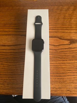 I watch series 4 44mm gps + LTE for Sale in Camas, WA