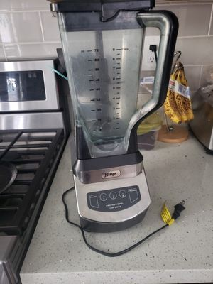 Ninja Blender for Sale in San Diego, CA