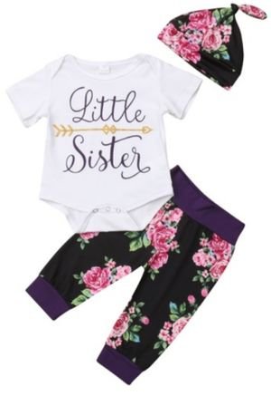 Little Sister Outfit for Sale in Calion, AR