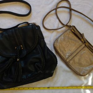 Purses by Urban Expressions, Fossil for Sale in Glen Burnie, MD