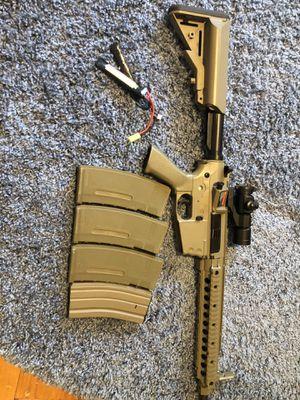 Nerf gun for Sale in Roseville, CA