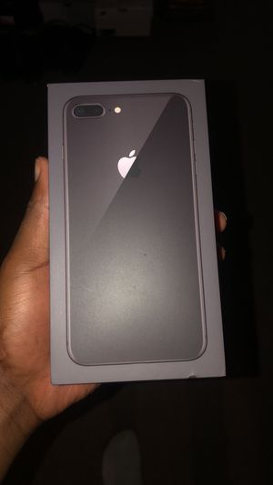 iPhone 8+ Plus for Sale in Rochester, MN