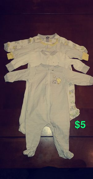 3 month Pajamas for Sale in Dublin, CA