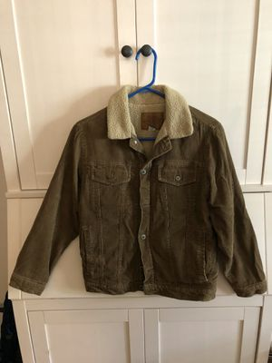 Youth corduroy jacket size L (10/12) for Sale in Olympia, WA