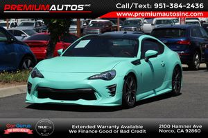 2019 Toyota 86 for Sale in Norco, CA