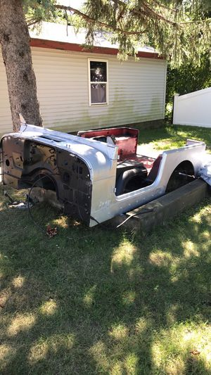 Jeep YJ parts for Sale in Woonsocket, RI