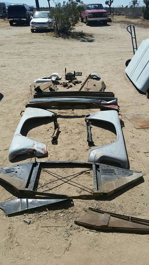 Chevy gmc front clip parts 60 to 66 for Sale in Phelan, CA