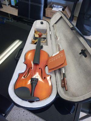 Glarry kids violin for Sale in Eutawville, SC