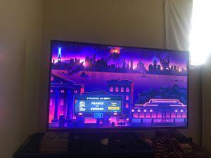 55 in Roku tv Tcl for Sale in Bingham Farms, MI