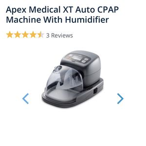 CPAP Machine And Mask Never Used for Sale in Milwaukee, WI