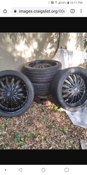 Tires for Sale in Round Rock, TX