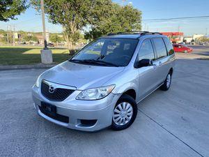 2006 Mazda MPV for Sale in San Antonio, TX