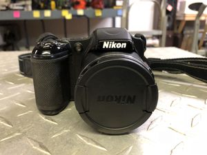 Nikon coolpix L820 digital camera. 16 megapixels. Takes videos too for Sale in Auburn, NH