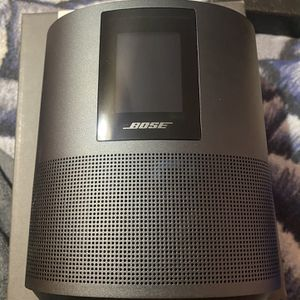 BOSE Home Speaker 500 With LCD for Sale in Surprise, AZ