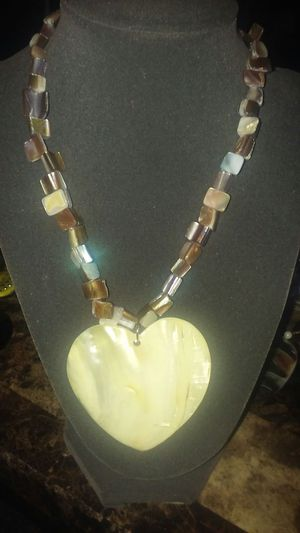 Shell Neckless for Sale in Gresham, OR