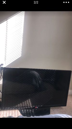 Lg tv 32 inch work perfectly fine for Sale in Fort Washington, MD