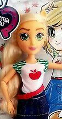 My Little Pony Equestria Girls Applejack Classic Style Doll NEW for Sale in Jersey City,  NJ