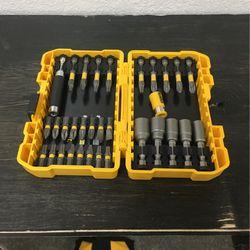 DEWALT Drill Bits Set Brand New Max fit DW2022 Industrial Tools Set BCP008848 for Sale in Huntington Beach, CA