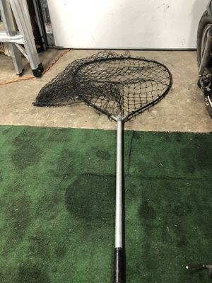 Fishing net for Sale in Elmhurst, IL
