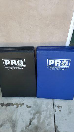 Pro Boxing Body Shields for Sale in Duarte, CA