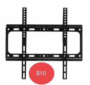 """Fixed TV wall mount for 25""""-55 for Sale in Phoenix, AZ"""