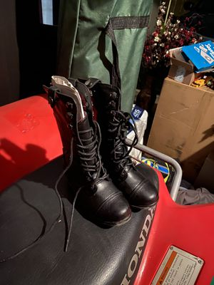 Girls boots for Sale in Azusa, CA