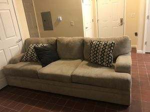 MUST PICK UP !!!!! Furniture and electronics for Sale in Fort Wayne, IN