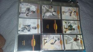 Ted Williams card company baseball cards for Sale in San Marcos, TX