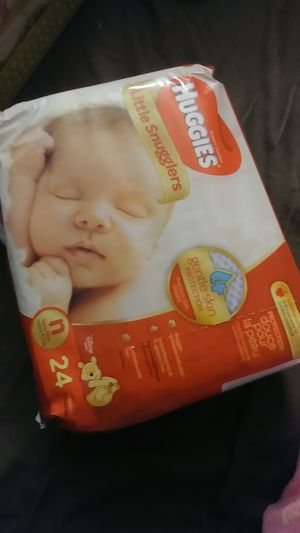 Huggies for Sale in New Britain, CT