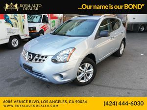 2015 Nissan Rogue Select for Sale in LA, CA
