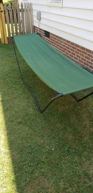 Collapsing Hammock for Sale in Raleigh, NC