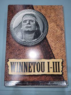 Winnetou I-III for Sale in Fort Bliss,  TX