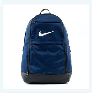 Brasilia XL Backpack Navy | Mens/Womens Nike Bags for Sale in Vancouver, WA