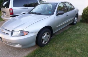 2003 Chevrolet Cavalier for Sale in OH, US