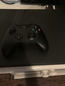 Xbox 1 X for Sale in San Jose,  CA