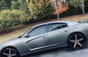 Nothing\Wrong 2012 Dodge Charger FwdWheelsss for Sale in Washington, DC
