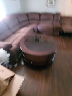 Furniture Couch for Sale in Seffner,  FL