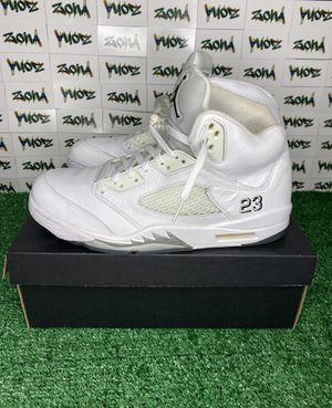 11.5 Men Air Jordan 5 for Sale in Tempe, AZ