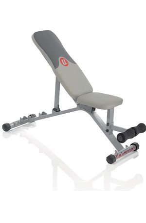Universal Five Position Weight Bench for Sale in Murrieta, CA