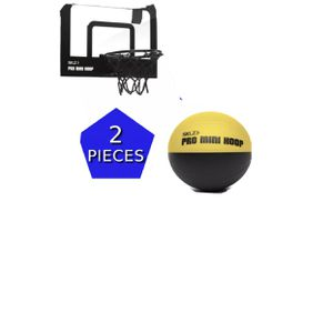 SKLZ Pro Mini Basketball Hoop Micro - Black for Sale in West Palm Beach, FL