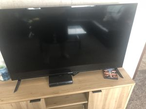 50 inch element smart tv for Sale in Comstock Park, MI