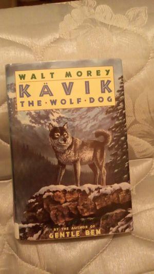 Kavik the wolf dog for Sale in Lawrenceville, GA