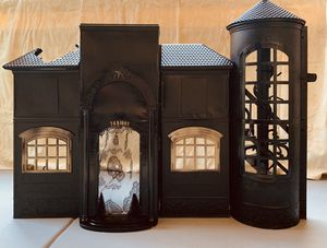 Haunted Mansion Barbie House for Sale in Mesa, AZ