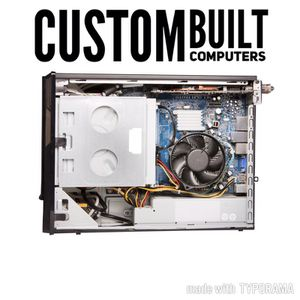 I BUILD COMPUTERS CUSTOM TO YOUR BUDGET! for Sale in Douglasville, GA