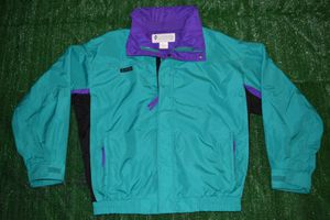 81eaf4f5f7 Vintage Columbia Bugaboo Windbreaker Jacket Size Large for Sale in Stockton