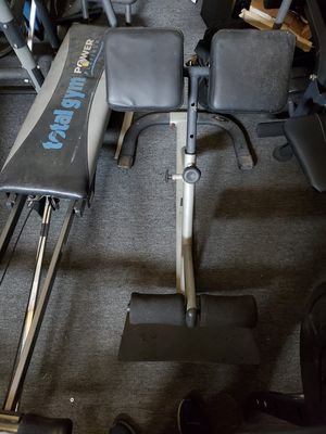Total gym for Sale in Boiling Springs, SC