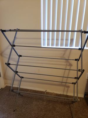 Cloth drying rack for Sale in Tempe, AZ