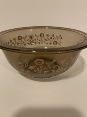 Pyrex bowl for Sale in Palm Harbor, FL