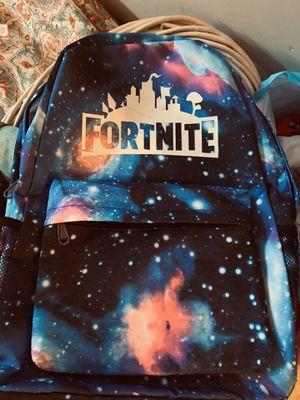 Fornite backpack for Sale in Adelanto, CA